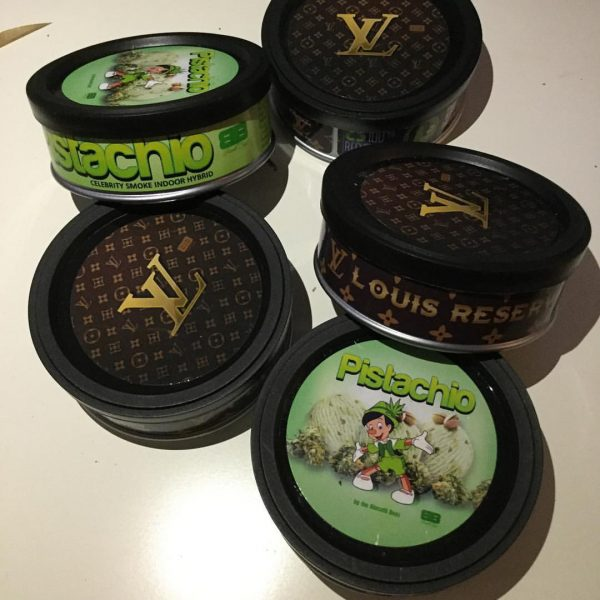 Biscotti Boys Cali Tins For Sale Online