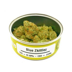 Blue Zkittlez Cali Weed For Sale