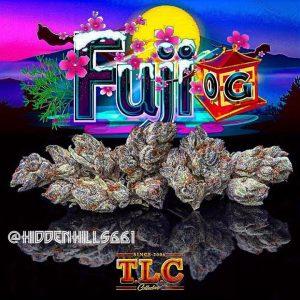 Buy Fuji OG weed online